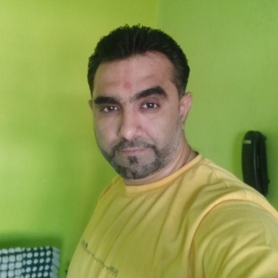 Hitesh Kawa