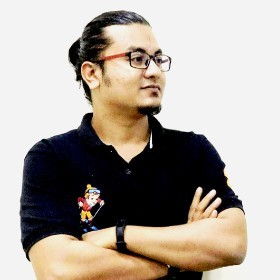 Joydeep Kumar