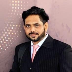 Mahesh Ghadi