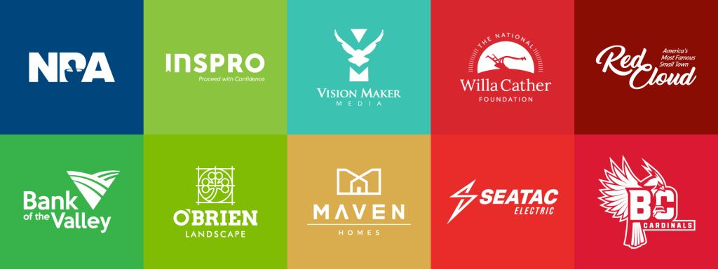 logo in branding