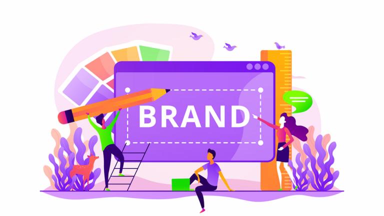 branding for designers