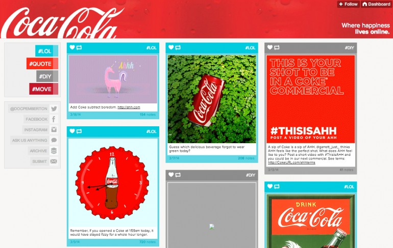 visuals and images in branding
